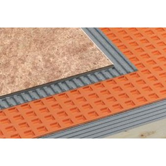 Schluter Ditra Uncoupling Membrane Underlayment Ditra 30m