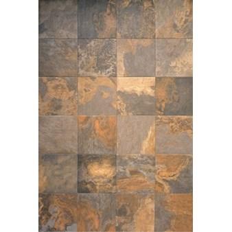 Interceramic Slate Supremo Multicolor 16 X Ceramic Tile Ss