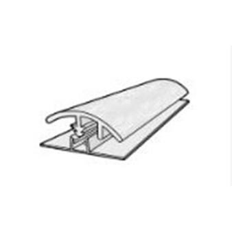 Usfloors Coretec Plus Reducer Gold Coast Acacia Engineered Luxury Vinyl Plank With Cork Comfort 94 Long