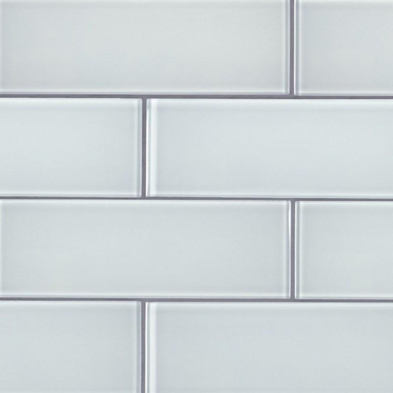 Msi Ice 3 X 9 Subway Gl Tile Smot