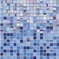 Daltile City Lights Glass Mosaic 12 Quot X 12 Quot Tile