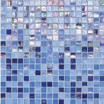 Daltile City Lights Glass Mosaic X Tile CLMSP - Daltile kansas city