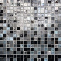 Daltile City Lights Glass Mosaic 12 Quot X 12 Quot Tile