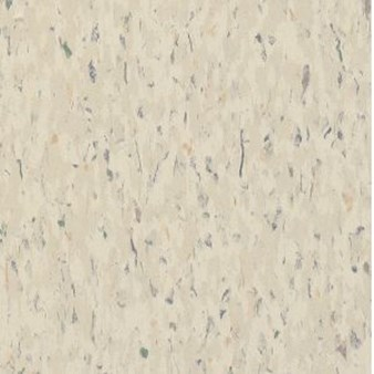 Armstrong Standard Excelon Imperial Texture Faire White Vinyl Composite Tile 52520