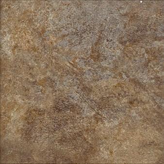 Congoleum Ovations Textured Slate Brown Luxury Vinyl Tile TE 49