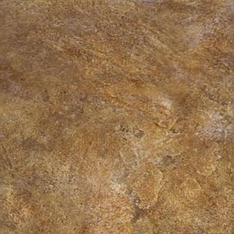 Congoleum Ovations Textured Slate Clay Luxury Vinyl Tile TE 54