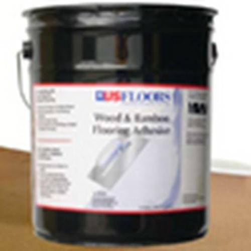 Usfloors Usfloors Cork Underlayment Adhesive 4 Gallon