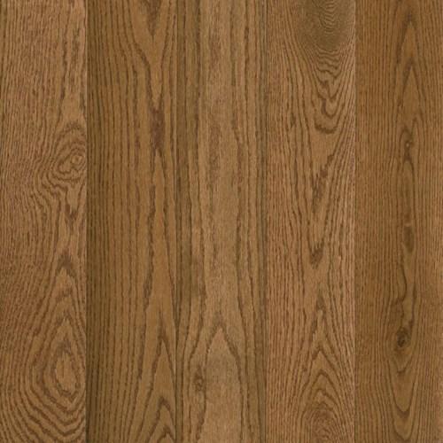 Armstrong Prime Harvest Oak Solid Strip Warm Caramel Hardwood